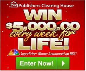House, For life and Publisher clearing house on Pinterest