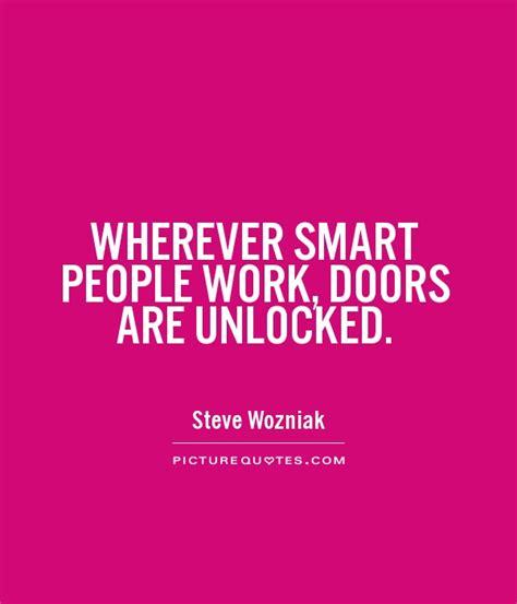 Smart Quotes Work Quotesgram