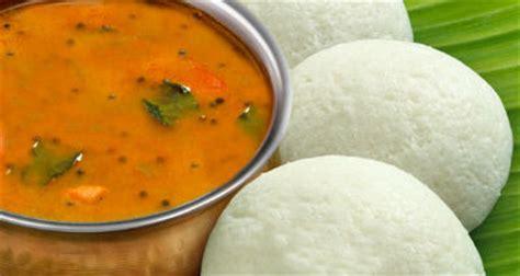 delicious cuisine idli sambar recipe