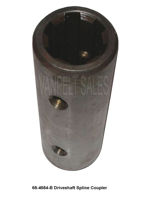 ford rear  torque tube parts
