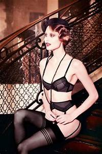 Lingerie Chantal Thomass : 1000 images about chantal thomass on pinterest delicate lingerie latinas and luxury lingerie ~ Melissatoandfro.com Idées de Décoration