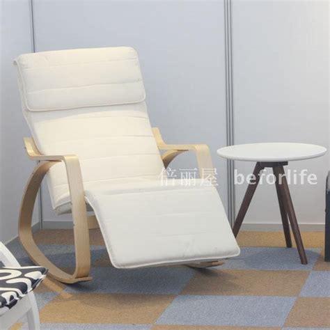 Ikea Rocker Recliner by Ikea Style Rocking Chair Recliner Armchair Happy Single