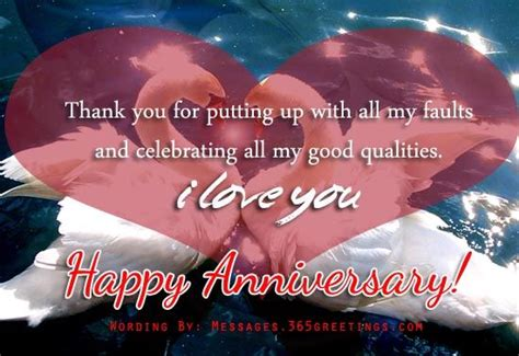 anniversary messages  wife romantic love   gifts
