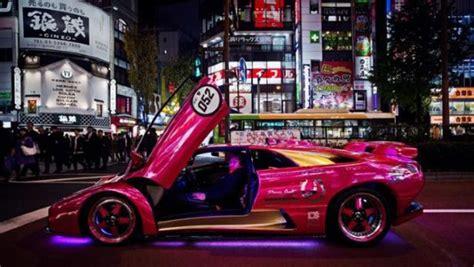 super cars light   night  pics izismilecom