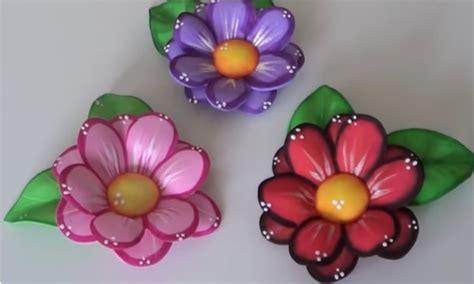 40+ Best Collections Flores De Foamy Para Decorar Marco