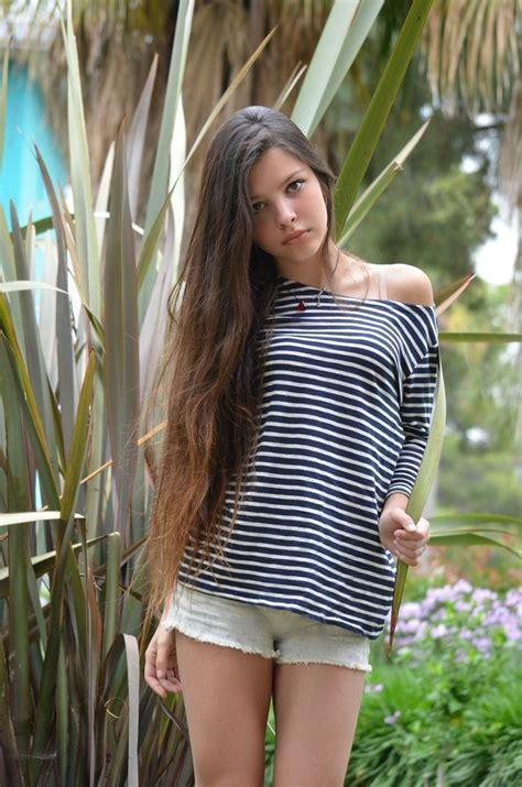 besten beautiful young teen girls bilder auf pinterest