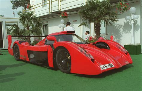 One Toyota by Toyota Gt One Photo Gallery Autoblog