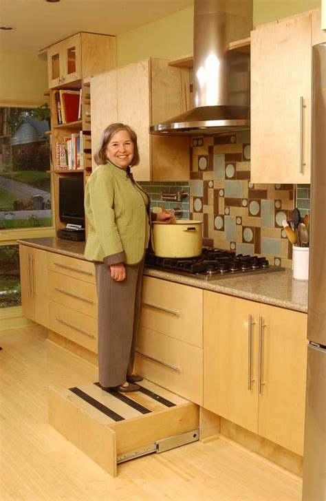 universal design kitchen universal design kitchen national homebulider s quot homes for 3064