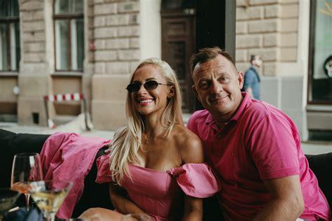 Maija Rozīte-Krištopane ar vīru pārvarējuši laulības krīzi ...