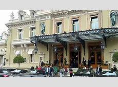 Monte Carlo casino Monte Karlo kazino YouTube