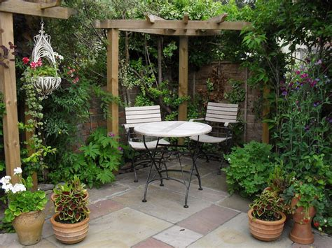 24 Small Patio Design Ideas Decoratioco
