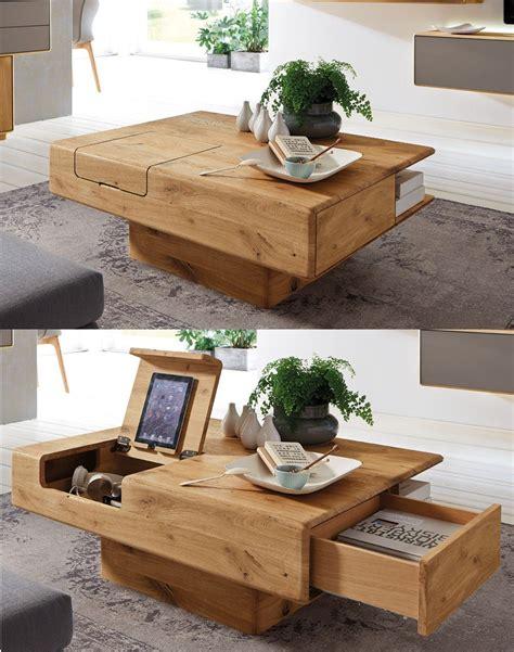 Der Couchtisch Aus Holzunique Coffee Table Design Rustic Furniture With Look 5 by Sineo W 246 Stmann Couchtisch 9505 Aus Wildeiche