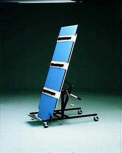 9500 Series  Tilt Tables