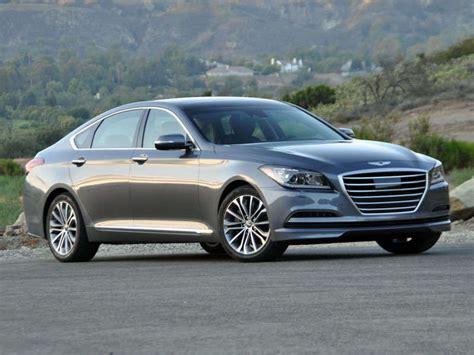 2012 Hyundai Genesis 3 8 Review by 2015 Hyundai Genesis 3 8 Review And Spin Autobytel