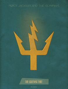 Percy Saga - Percy Jackson & The Olympians Books Fan Art ...
