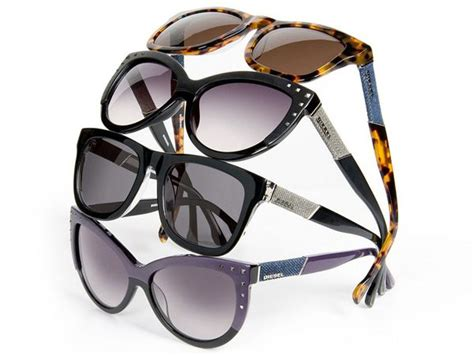 diesel eyewear denimize collection autumn winter