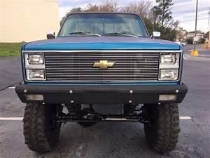 1982 Chevy Pickup Truck Custom Build  12 U0026quot  Lift On 39 5