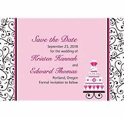 custom sweet wedding invitations With wedding invitations from party city