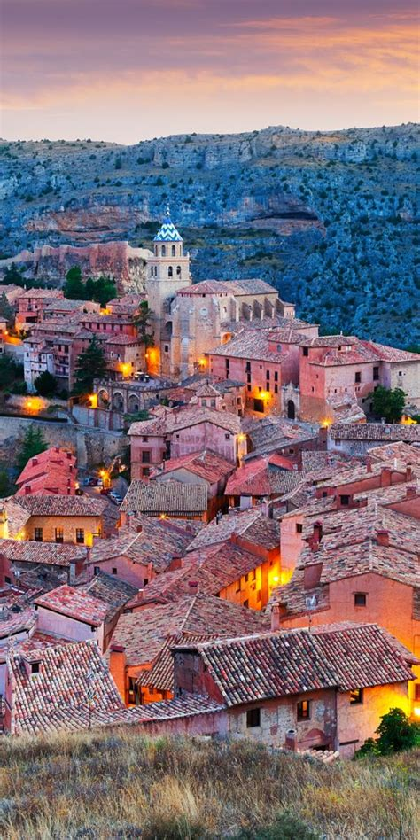 15 Most Beautiful Villages In Europe A Beautiful World