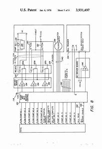 Patent Us3931497 - Automated Fuel Dispenser