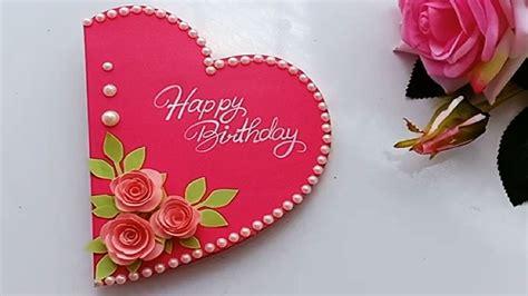 special birthday card   frienddiy