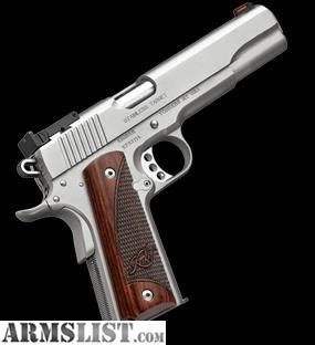 ls on sale at target armslist for sale new kimber stainless target ls 6 quot 10mm