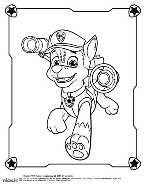 pat patrouille 3 dessins anim 233 s coloriages 224 imprimer