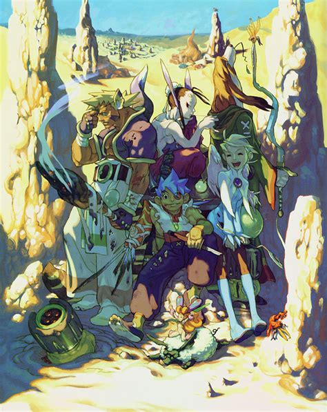 Fire dragon wallpaper (67+ images). Breath of Fire IV Fiche RPG (reviews, previews, wallpapers ...