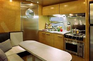Airstream U2019s New Hauler  Panamerica  U2013 Elite Choice