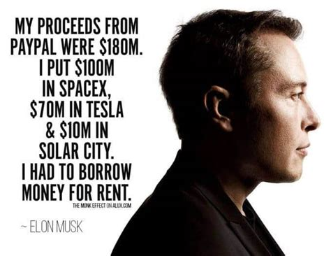 Elon Musk Quotes 47 Inspirational Elon Musk Quotes Wealthy Gorilla