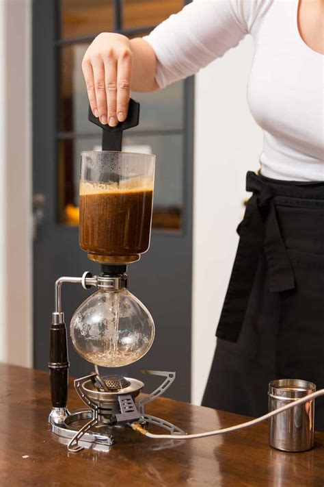 ▷ vacuum coffee machines ☕ | all the information, reviews and prices about the every type of cold brew 10 best selling vacuum coffee makers. 5 Best Vacuum Coffee Makers of 2021 - Siphon Coffee Maker Reviews