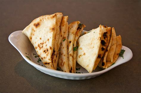 learn    greek pita bread recipe  video