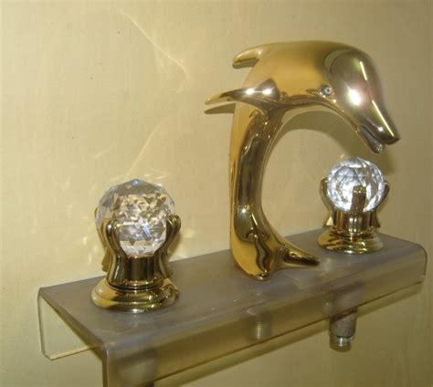 bathroom sink faucet handles free shipping gold pvd solid brass bathroom sink faucet 16492