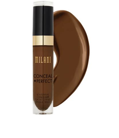 milani cosmetics conceal perfect long wear concealer