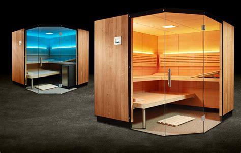 wärmekabine oder sauna saunaundmehr