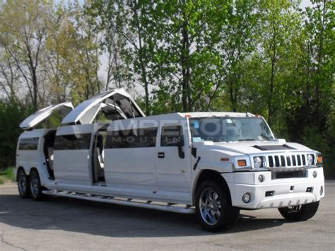 Hummer Limousine Service by Limo Service Chicago H2 Hummer Axle Jet Door