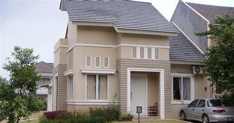 inspirasi desain rumah  desain rumah couple