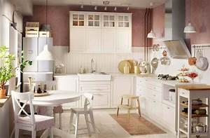 Küchen Ideen Landhaus : ikea k che landhausstil haus dekoration ~ Heinz-duthel.com Haus und Dekorationen