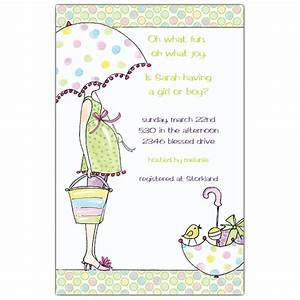 Mommy To Be Neutral Baby Shower Invitations | PaperStyle