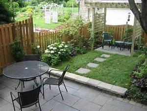Petit Jardin Ides D39amnagement Dco Et Astuces Pratiques