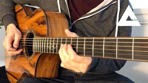 Solo Training #3  Acoustician Chords Chordify