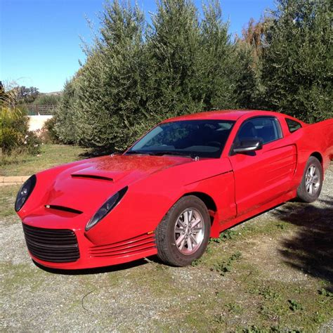 mustang modified weird modified 2007 ford mustang for sale daily tuning