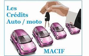 Assurance Moto Macif : le cr dit auto moto macif avis simulation conseils note ~ Medecine-chirurgie-esthetiques.com Avis de Voitures