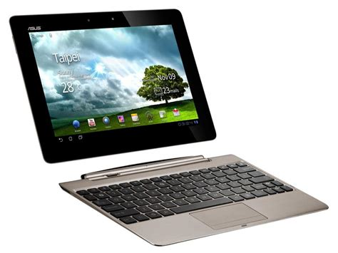 pad for android asus eee pad transformer prime android tablet gadgetsin
