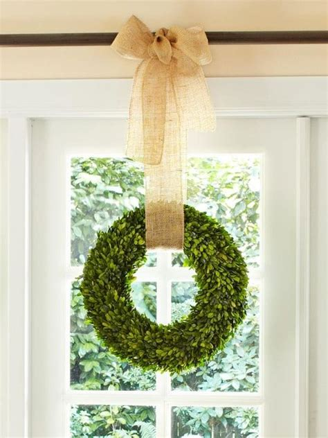 christmas wreaths for windows wreaths on windows holiday pinterest