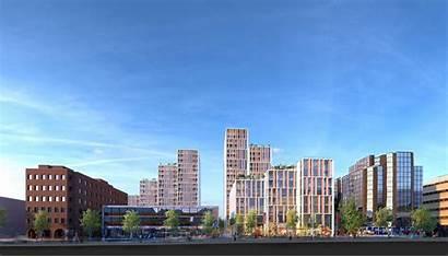 Harrow Square Som