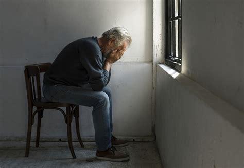 dementia  anxious behavior   deal  anxiety