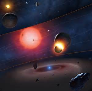 Solar System's Death Glimpsed in White Dwarf Stars | WIRED