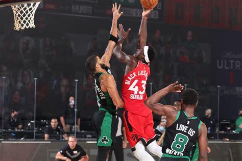 Boston Celtics Vs Toronto Raptors Game 5 ~ news word