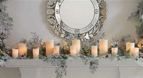 Decorating Ideas Elegant Living Rooms: Easy Christmas Decorating Ideas
